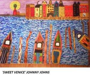 Sweet Venice by Johnny  Johns