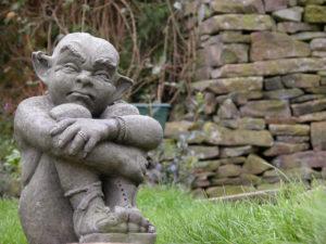 Goblin Garden by Simon Aronson