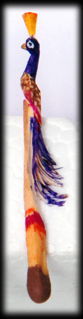 41011 || 5866 || Indian National Bird Peacock || NULL || 8349