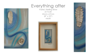 Everything after by Nathalie Lomas