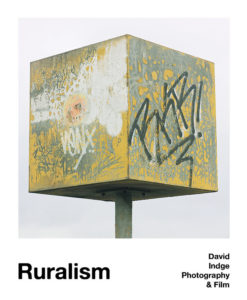 Ruralism 30 by David Indge