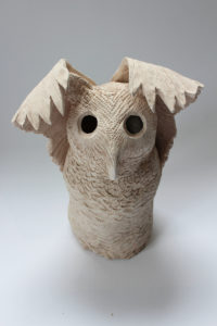 Owl 3 by gaynor rees