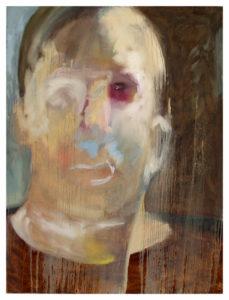 Alastair Gayer by Berenice  Gayer
