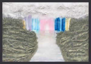 Reflection by Carla Jones