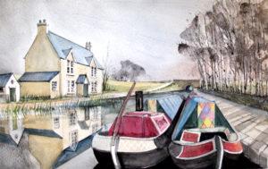 Working Boats by John Lowerson