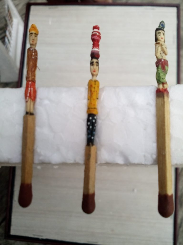 40990 || 5866 || Matchstick Human Beings || NULL || 8349