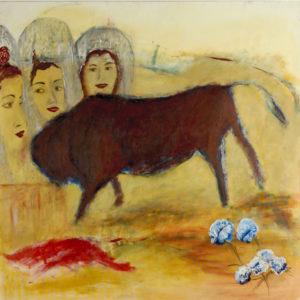Fine Art 16/2/9 016 by mercedes gil simon