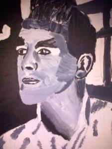 My Grandad by Jade's Gallery