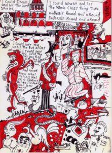 18. Amanda (Napflion & Delphi (1989) by Charles Devus