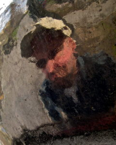 Selfportrait by Carlos Gonzalez Perez