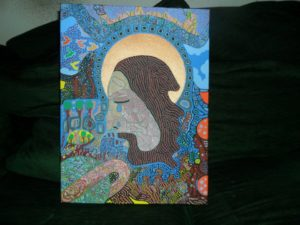 spiritual plan by Andy Harding