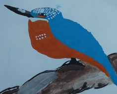The Kingfisher by Jade's Gallery