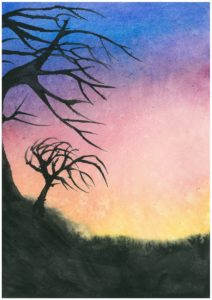 Sunrise by JekyllnHyde