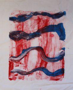 Pattern by Shirley Hart