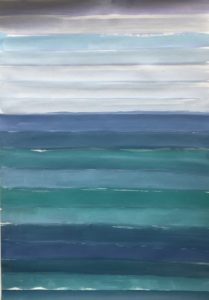 Exploring Blue by Ann Morgan Jones