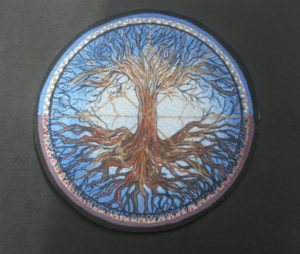 Tree of Life by sheilam.artwork