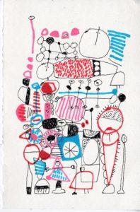 Dopamine by Rosie  Stevens