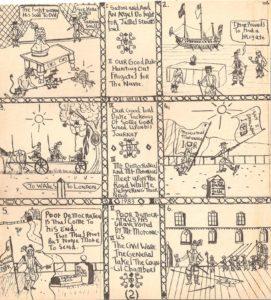 6. Mercurius Moronicus No.11 (September 1983) by Charles Devus
