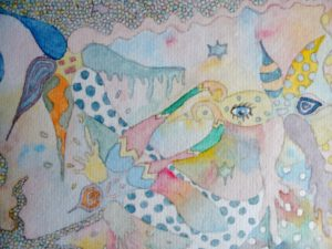 Untitled by Sanne K Virdee