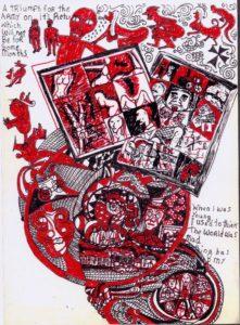 21. Angst (1989) by Charles Devus
