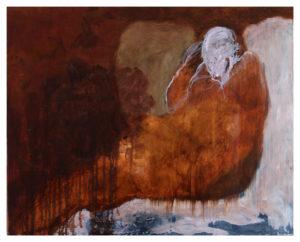 Burnt by Berenice  Gayer
