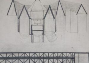 Building 3 by Albert