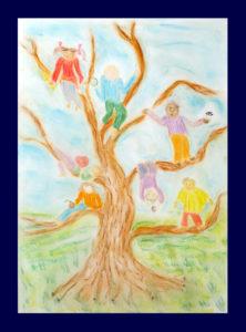 Children are Precious by Alice Knight