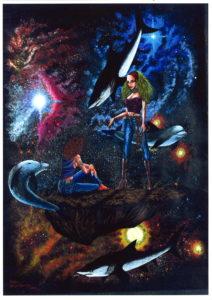 Anima 2002 by Steve Berridge