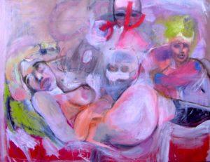 Codeine by Sophie Adams