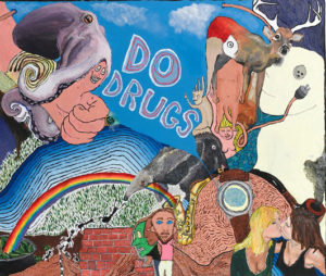 Do Drugs by Carlo Keshishian