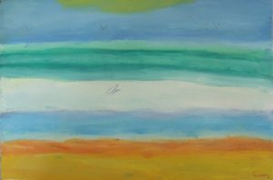 Paradise by Georgina Connolly