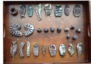 Fossils by Roy Eldridge