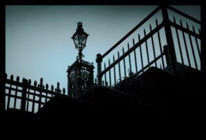 Greenwich by Peter Kyte
