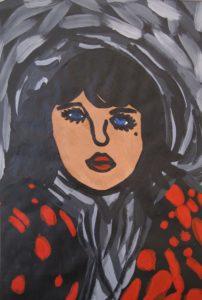 Ladybird by Rachael Merriman