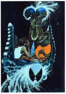 Lost 1994 by Steve Berridge
