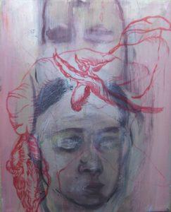 Orpheline by Sophie Adams