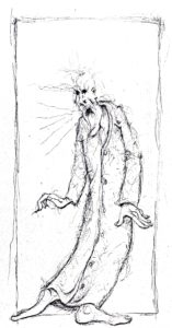 Primal Scream by Steve Lewis