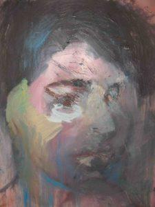 Razor Head by Sophie Adams