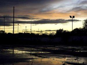 Urban Landscape 3 2009 by Peter Kyte