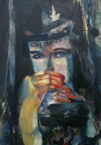 Vicious Agnes by Sophie Adams