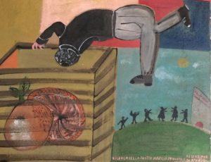 Ricerca della frutta marcia prohibida di sentire storie by Guille Salvador