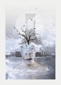 Seasons of the Mind – Winter by Marius Els Photography