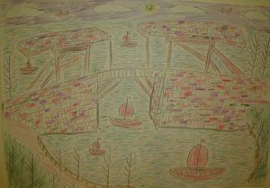 A Bridge Not Far Enough by Christopher Higgs