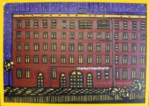 A Factory in Leeds by schwarcz