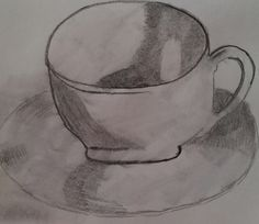 Cup by Jade's Gallery