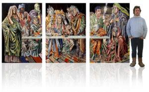 Abraham's Children by Ndoda