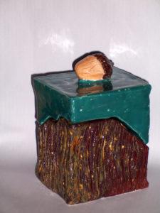 The Acorn Box by John57