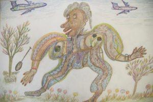 Aeroplanes & Spades by Manuel Bonifacio