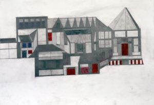 Building 30 by Albert