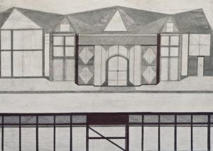 Building 6 by Albert